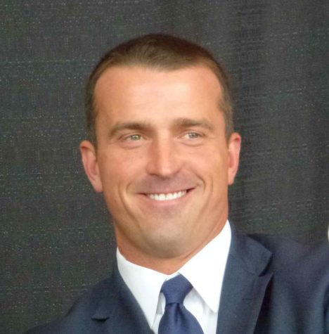 Chris Herren To Visit for Red Ribbon Week