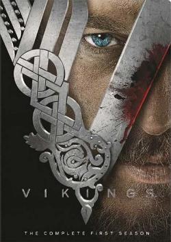Vikings bleeds violence, romance, and comedy