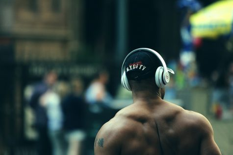 Perfect playlist for the perfect workout
