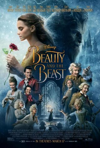 Beauty and the Beast blows away audiences