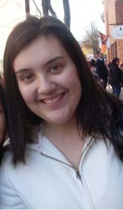 Photo of Alicia Ferreira