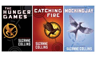 The Hunger Games Trilogy Review