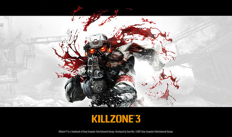 Killzone above average on Ziggy's scale of excellence