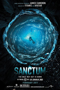 Dive into the unknown with Sanctum