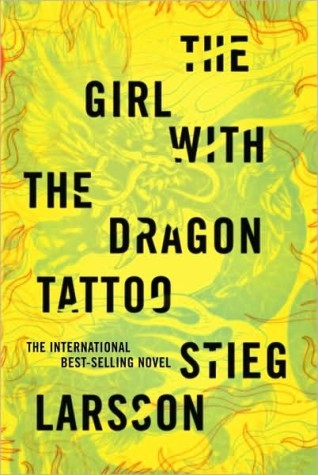 """The Girl with the Dragon Tattoo"" an International Phenomenon"