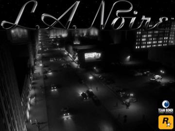 L.A. Noire: exceeds expectations