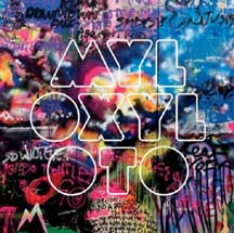 Mylo Xyloto: the next Coldplay hit