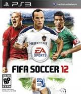 Fifa 12 comes out on top