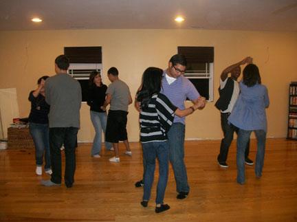 Bachata La Musica y Baile de los Enamorados