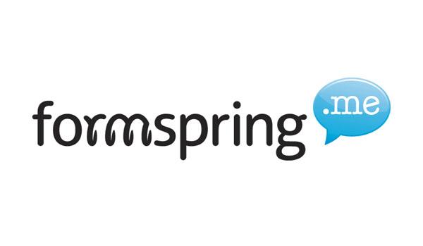 Formspring: