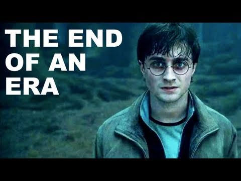Harry Potter snubbed by Academy Awards