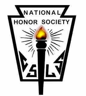 LHS inducts new NHS members