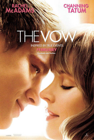 """The Vow"" had so much more potential"