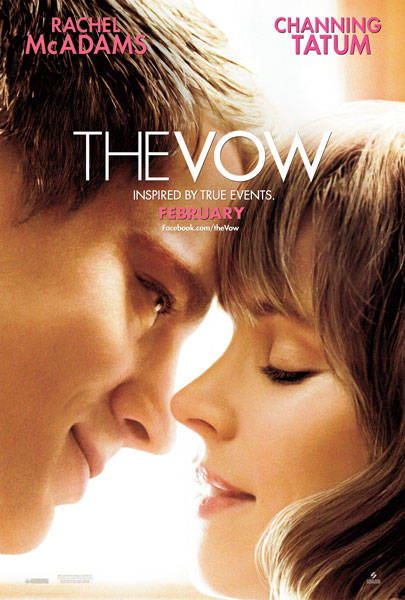 The Vow had so much more potential