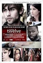 Twelve: the drug movie with a rich kid twist