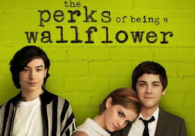 """The Perks of Being a Wallflower"" is the perfect teen movie"