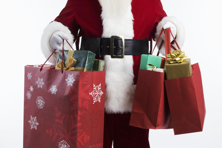 How to shop smart during the holiday season