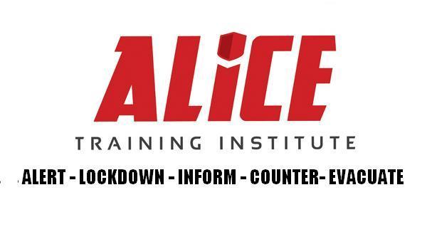 A.L.I.C.E. approach taken by LHS