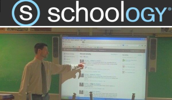Schoology transforms the classrooms at LHS