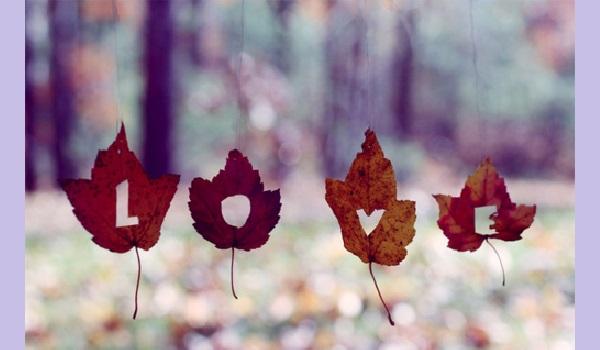 Fun fall dates