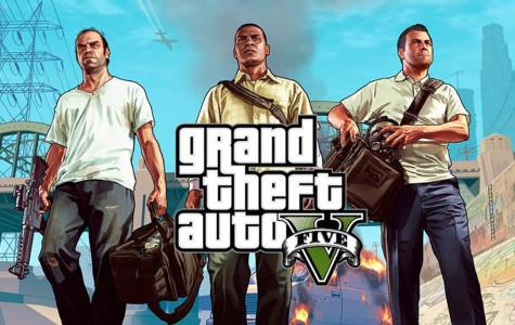 Release of GTA 5 reignites controversy