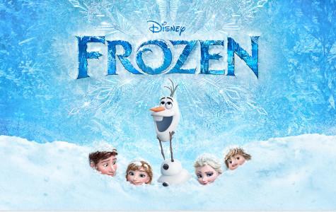 Frozen Sweeps the Hearts of Teens