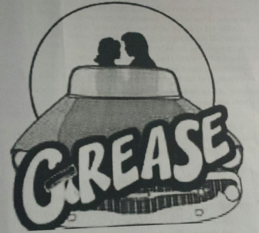 Drama+Club+presents+Grease