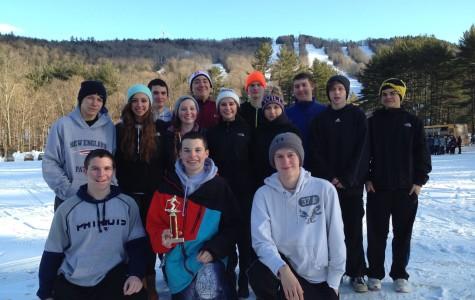 LHS ski team prepares for season
