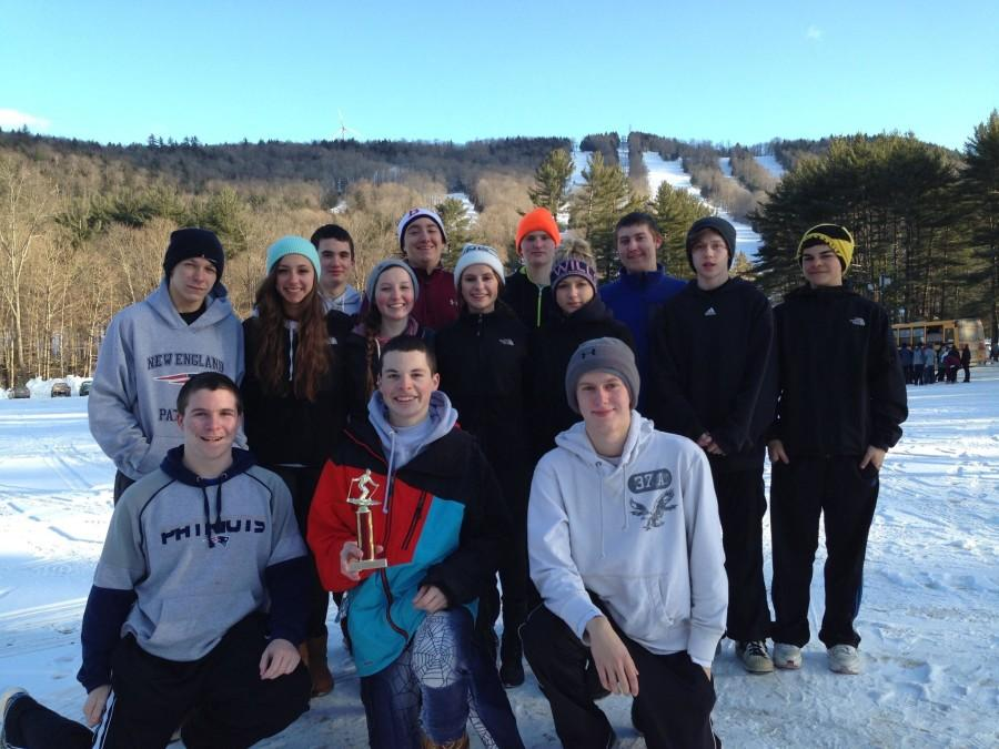 LHS+ski+team+prepares+for+season+