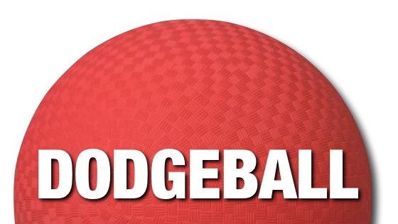 Dodgeball Marathon