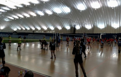 Western MA Volleyball Sets Up Players for Success