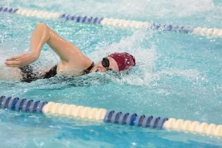 LHS swimmers to compete in Western Mass Meet