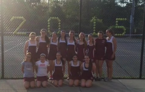 Tennis teams prepare for season
