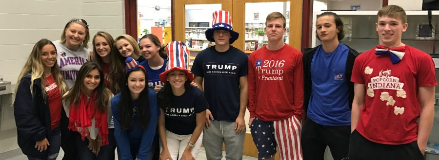 Government Club Takes LHS in Record Numbers