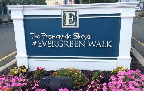 Evergreen Walk for Everlasting Sales