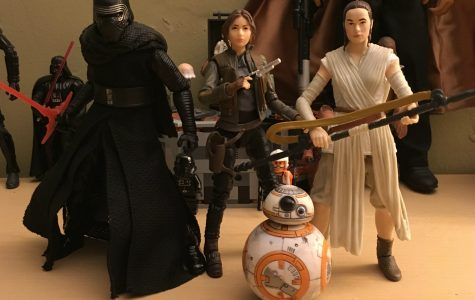 Sensational Star Wars toys for the holiday season