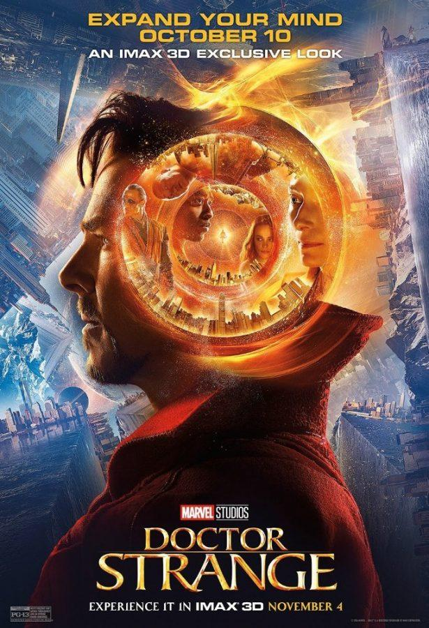 Doctor+Strange+is+strange+and+exciting