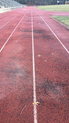 LHS Needs a New Track