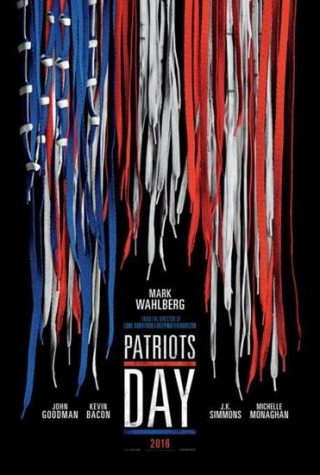 Patriot's Day: A Must-See for Americans