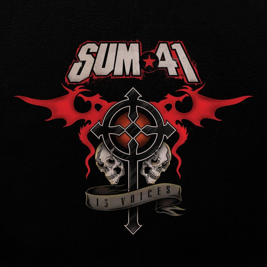 Sum 41 makes epic comeback with 13 Voices