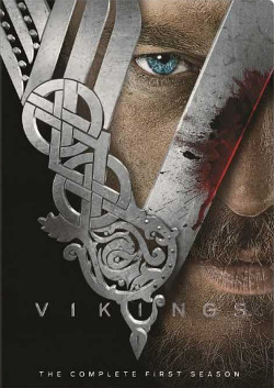 Vikings bleeds violence, romance, and comedy