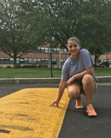 Seniors starts petition to take down speed bumps