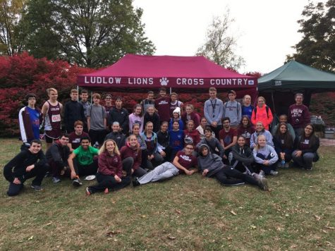 Cross Country team runs into success at PVIAC