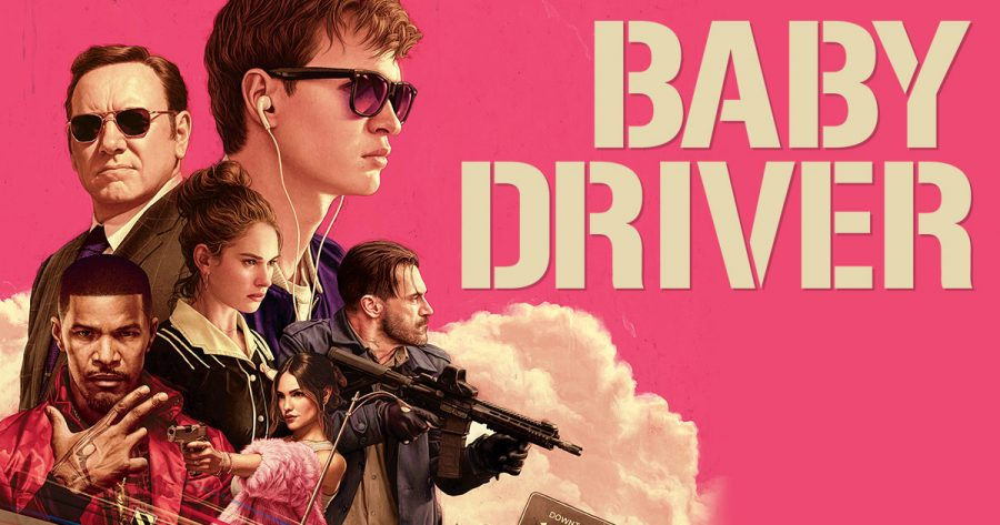 Baby Driver: the definitive summer movie of 2017