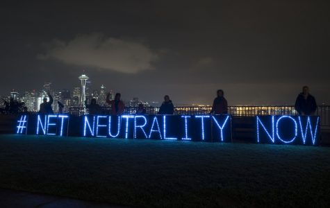 The Fight for Net Neutrality