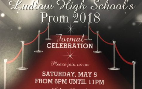 Prom tickets on sale March 19
