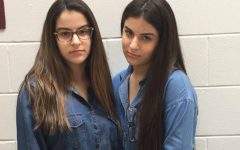 Behind the scenes with LHS twins