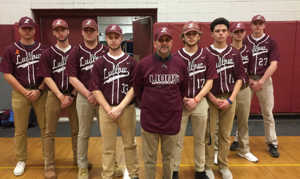 Baseball coach has roots in Ludlow