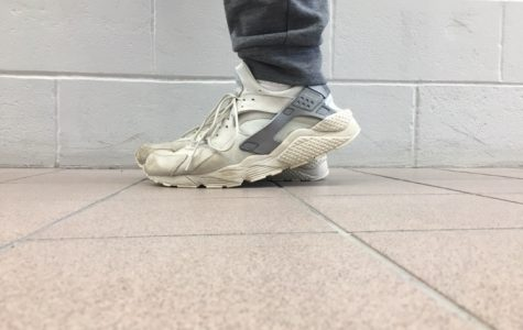 Popular Shoes at LHS