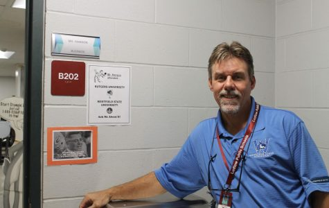 Mr. Hanson Teacher Profile